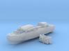 1/144 Royal Navy 35ft Fast Motor Boat 3d printed 1/144 Royal Navy 35ft Fast Motor Boat