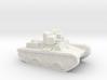 T-26 Model 1932 Light Tank 3d printed