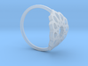 Seamless Ring 3d printed