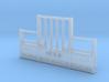 DCP Kenworth Vertical bar bumper 3d printed