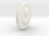 1 brooch for 60 cm doll 3d printed