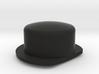 Mini Squonker Button LoPro 3d printed