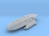 Battlestar_Cygnus 3d printed