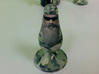 Phil Robertson the racist homophobic Plug w/ sungl 3d printed