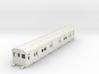 o-148-lner-single-luggage-motor-coach 3d printed