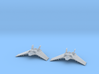 F/A-302c Set: 1/700 scale 3d printed