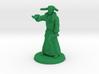 Druidic Warlock 3d printed