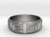 CARPE DIEM Ring Size 6-10.75 3d printed