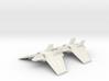 Tauri F/A-302c Flight: 1/270 scale 3d printed