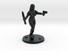 Jasmin Adventurer Dolly NSFW 3d printed