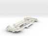 Chassis for Scalextric Porsche 935 Turbo (Classic) 3d printed