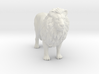 Printle Thing Lion - 1/24 3d printed
