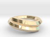 Fredskov Ring 3d printed