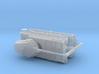 IJA Type 5 Ch1-Ri Medium Tank 1/144 3d printed