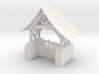 Lych Gate 3d printed