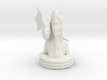 game of thrones king  3d printed This is a render not a picture