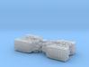 French Lorraine 28 Troop Carrier 1/285 6mm 3d printed