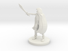 Darkling Elder 3d printed