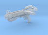 1/6 Detailed Sci-Fi Rifle Model for Hot Toy ST 3d printed