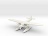 Ford 5-AT Trimotor Floatplane 3d printed