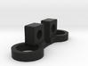 Tamiya TRF419X  Ultra smooth Sway Roll bar mounts 3d printed