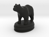 got dire bear rook 3d printed This is a render not a picture