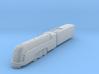Mercury Locomotive 3d printed