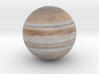 "Jupiter - ""ScaledSeries"" 3d printed"
