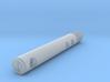 """Mitchell Stylus Brush (.375"""" Diameter) 3d printed"""