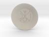 Seal of Venus Charging Bowl (large) 3d printed