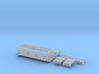 N Scale Ingersol Boxcab 3d printed