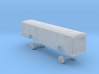 N Scale Bus Gillig Phantom Samtrans 600s 3d printed