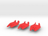 NR Frazi 3 Heavy Fighter Wing Pack WSF 3d printed