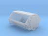 "Brodix ""tall-deck"" Big Block Chevy Engine Block 3d printed"