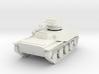PV189A T-40 Amphibious Tank (28mm) 3d printed