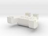 HOb5¼ Track Gauge - Code 70 3d printed