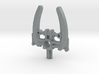 Bionicle weapon (Hakann, set form) 3d printed