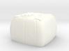 Moon cake 3 keycap - CherryMX 3d printed