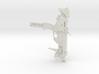 Sombra's Gun 3d printed