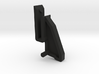 Thorens Turntable Hinge - Upper Portion 3d printed Precisely modeled