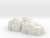 1/270 Tatooine Buildings 3d printed