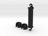 Jaybird X3 Cord Clip Replacement 3d printed