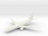 Boeing P-8 Poseidon 3d printed