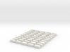 Strohballen klein 50er Set 1:120 3d printed