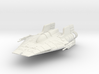 RZ-1 A-Wing 3d printed