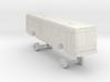 HO Scale Bus NABI 416 Muni 8000s 3d printed