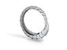 Pangolin Ring 3d printed