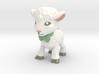 Spring Lamb - Full Color 3d printed