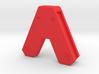 Arrow Joycon Grip Mini Edition 3d printed