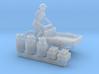 Milk tricycle (TT 1:120) 3d printed